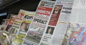 Proglas UNS-a:  istinski dijalog sa medijskom zajednicom