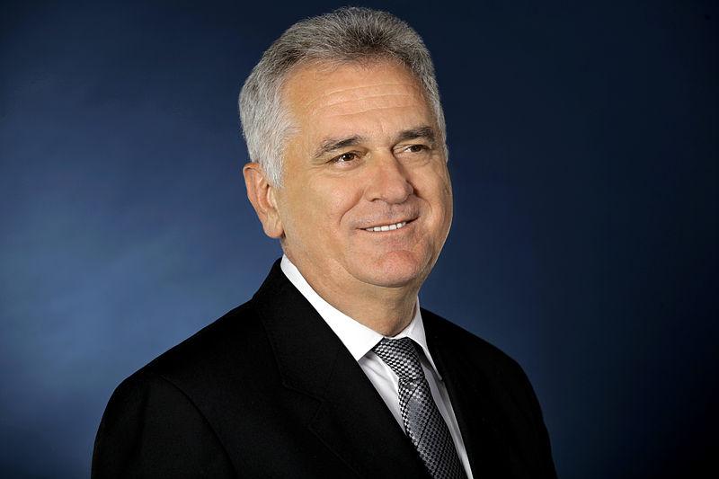 Томислав Николић не долази у Штрпце