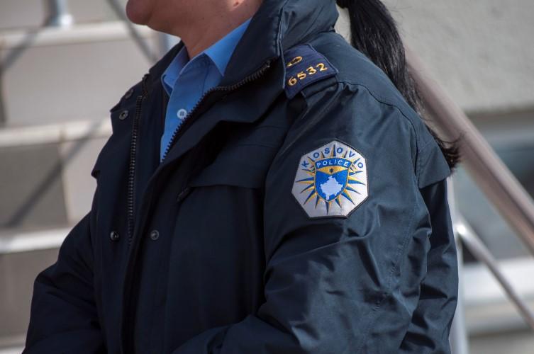 Ухапшен мештанин Грачанице због претњи супрузи