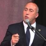 Haradinaj proverio, Rikalo čist