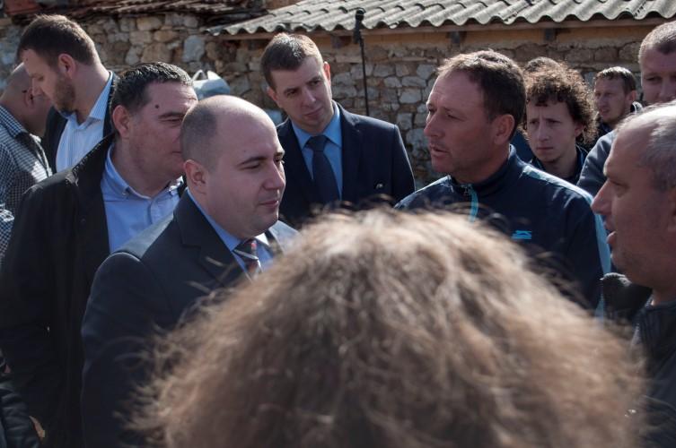 Dušan Kozarev: Priština redovno traži razlog kako ne bi ispunila dogovoreno