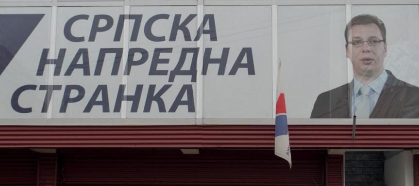 Општински одбори СНС-а јужно од Ибра подржали кандидатуру Вучића