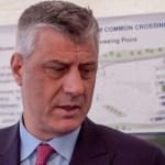 Хашим Тачи: Заједно за ново, мултиетничко, европско Косово