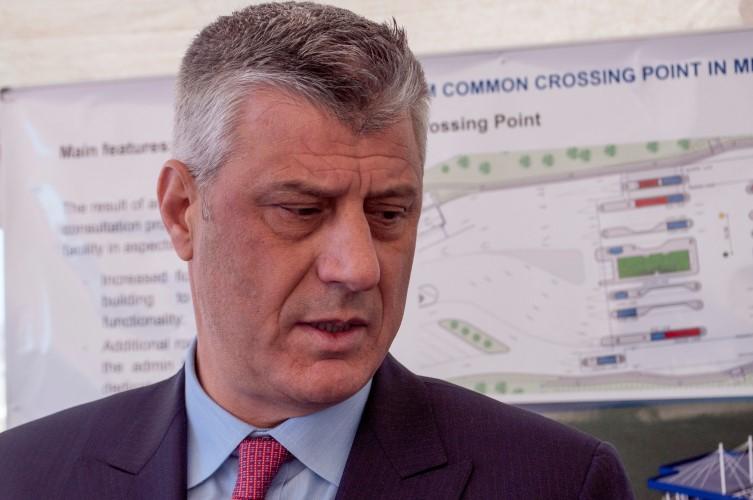 Тачи за АФП најавио да одређивање такозвних граница са ужом Србијом неће бити на етничкој основи. Опозиција најављује протесте и тражи прекид даљих разговора у Бриселу