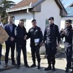 Nova donacija italijanskih karabinijera bolnici u Gračanici