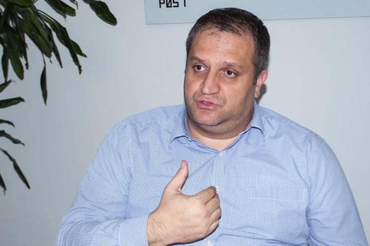 ТВ Емисијa ИНТЕРВЈУ: Шпенд Ахмети