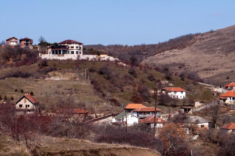 Сливово, место где се додирују 21. и 19. век