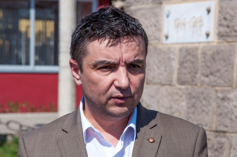 Gradonačelnik Gračanice čestitao Ramazanski bajram