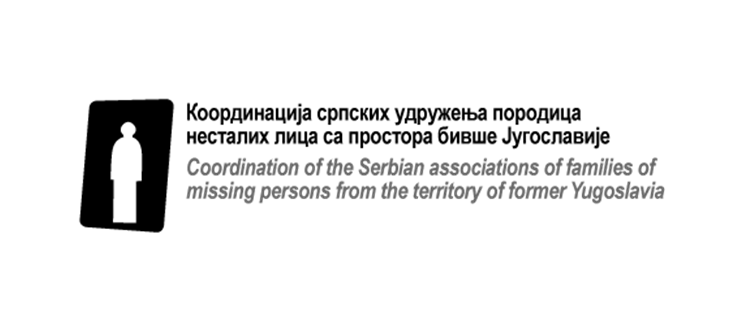 Координација српских удружења несталих и убијених лица: Хитно процесуирати све ратне злочине