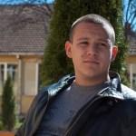 Nikola Kovačević iz Gračanice brani boje Srbije u Austriji