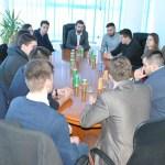 Томић приближио живот просечног косовског Србина београдским студентима