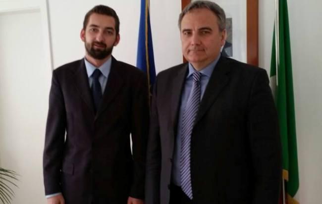 Ivan Tomić: Verifikacija diploma jedan od prioriteta na Kosovu