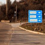 Тамо где су Албанци мањина – општина Звечан