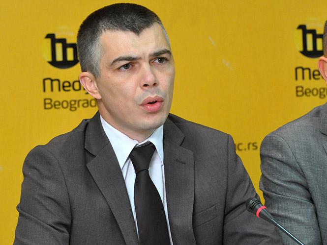 Aleksandar Jablanović: Sam sam otišao u policiju, nisam priveden