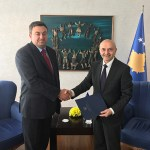 Иса Мустафа: Док Србија ради на повлачењу признања Косова, нема наставка дијалога