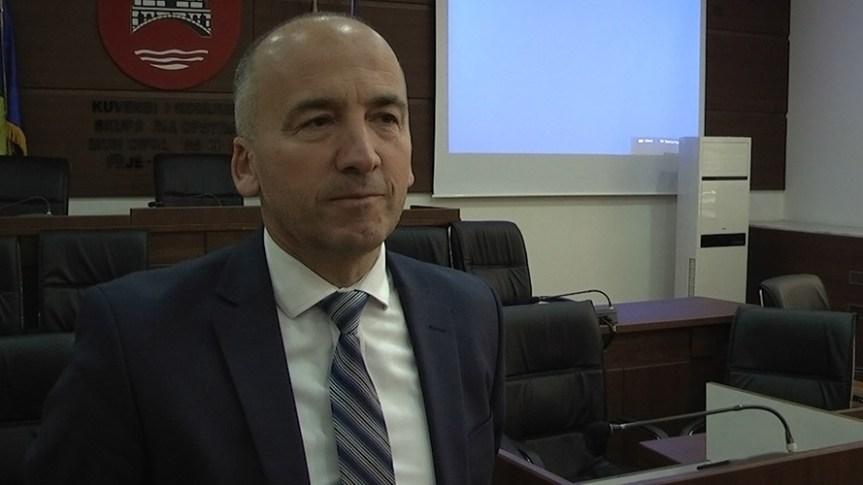 ИНТЕРВЈУ: Градоначелник Пећи, Газменд Мухаџери