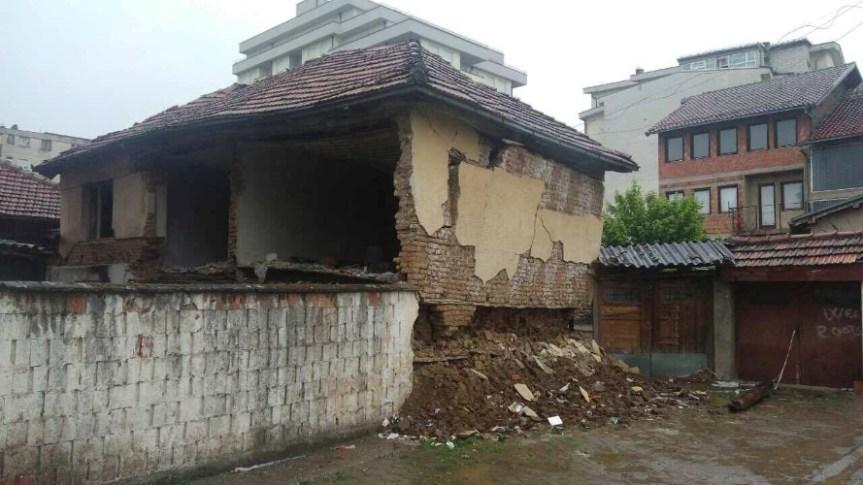 Удружење расељених Ђаковчана: Чија је следећа кућа предвиђена за рушење?