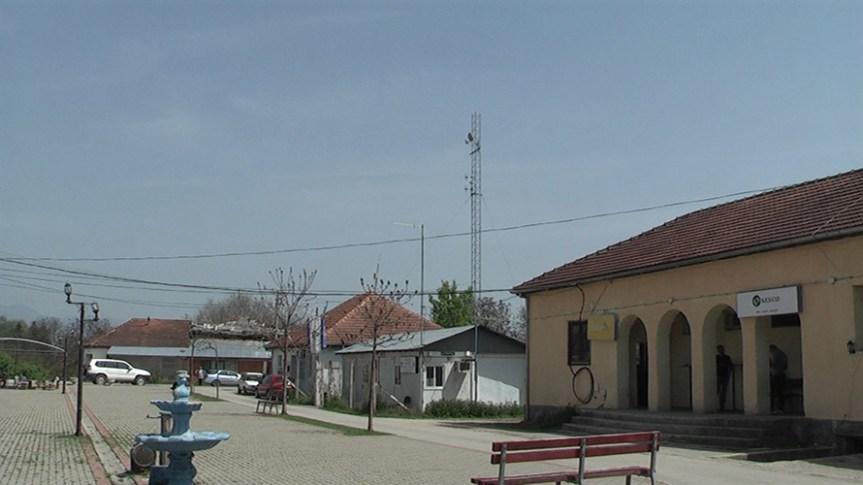 Цакана и Мерима Његомир у Гораждевцу