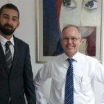 Томић и Брату: Млади људи су фактор изградње сигурније будућности