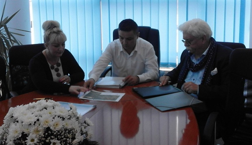 Potpisan ugovor za izgradnju novog vodovoda u Gračanici