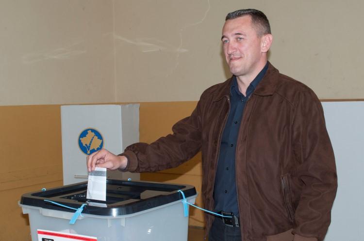 ПДС Учествује на локалним косовским изборима