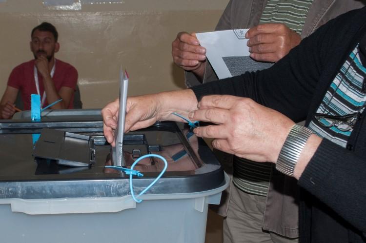 Завршено подношење листе кандидата, ЦИК примио 25 листа партија и коалиција