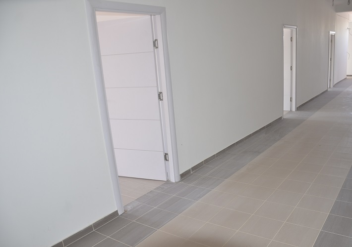 Нове просторије за Дом здравља у Доњој Гуштерици