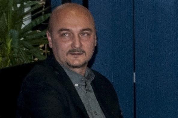 Predrag Radonjić direktor Prištinskog pozorišta