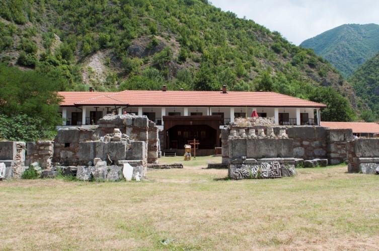 Аранђеловдан обележен у манастиру Светих Архангела код Призрена