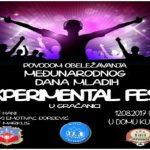 """Eksperimental fest"" – velika letnja di-džej žurka u Gračanici"