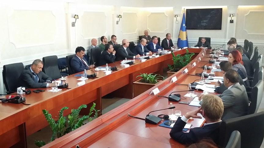 Приштина: Договорен наставак конститутивне седнице Скупштине Косова за 24. август