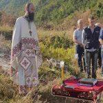 После литургије у Мушутишту, ухапшен расељени Србин