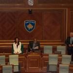 Неизвесно у Скупштини Косова. Српска листа не присуствује седници