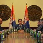 Ђурић честитао почетак мандата одборницима и градоначелницима