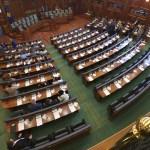 Скупштина Косова: Усвојен буџет за 2019. годину