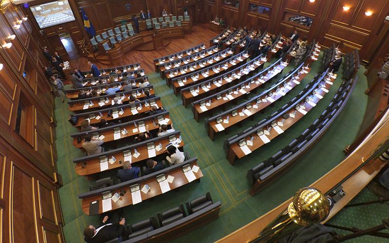 Може ли Српска листа да руши Владу Косова?