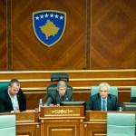 Nastavak sednice Skupštine Kosova sutra, bez koalicije Pan