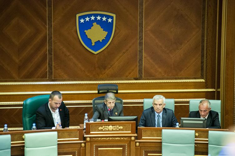 Скупштина Косова – без договора о заједничкој резолуцији?