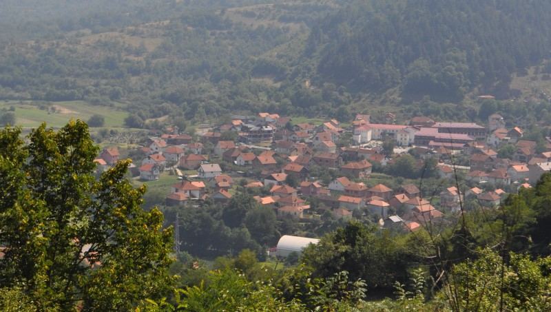 У општини Штрпце потврђено пет случајева коронавируса
