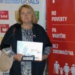 """Portalu GračanicaOnlajn prva nagrada kosovskog tima UN -a za serijal filmova """"Život na manjinski način"""""""