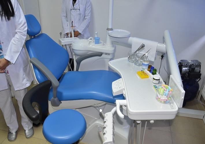 Gračanica: Otvorena ordinacija za dečiju i preventivnu stomatologiju