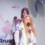 Miljana Slavić iz Lepine se pesmom izborila za put do zvezda