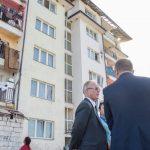 Misija OEBS-a na Kosovu: Hitno popraviti krov zgrade za socijalno stanovanje u Plemetini