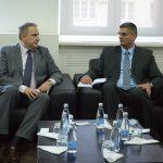 Рикало и Сарди о развоју пољопривреде на Косову
