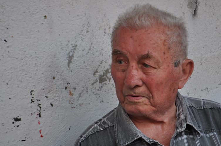 Najstariji meštanin Sirinićke župe: Bogatstvo nisu godine, već potomci i naslednici