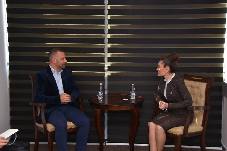 Jevtić pozvan na godišnju konferenciju o bezbednosti u Istanbulu
