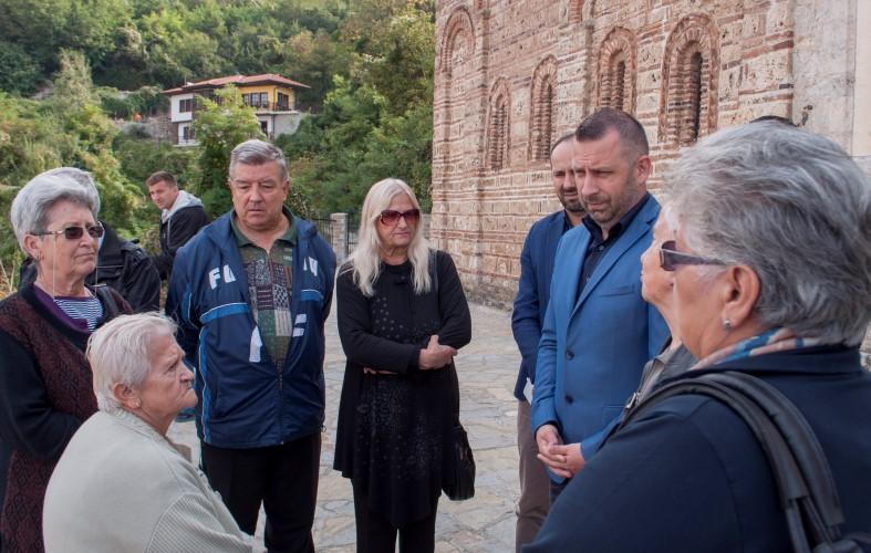 Далибор Јевтић: Призренска богословија, симбол упорности и воље српског народа