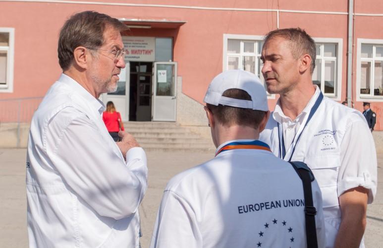 """Посматрачка мисија Европске уније: """"Два лица косовских локалних избора"""""""