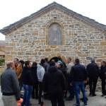 Обележена манастирска слава у Зочишту