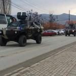Чеку: Војска Косова имаће само дефанзивне задатке